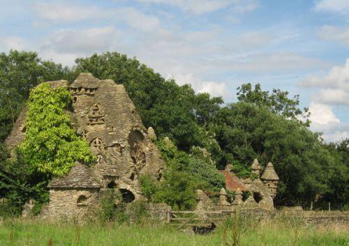 Colin's Barn, TetburyGloucestershire