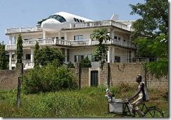 airplane-house2 nigeria by said jammal
